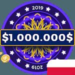 Milionerzy 2019 - kwiz polska wersja Free icon