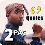 2Pac Quotes for pc icon