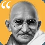Gandhi Quotes - Daily Quotes icon