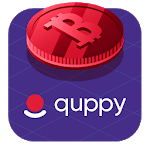 Quppy – Secure Bitcoin Wallet. Crypto Exchange icon