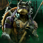 Ninja Hero Superstar Turtles: Legend Warriors 3D icon