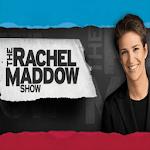 MSNBC Rachel Maddow Show icon