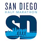 San Diego Half Marathon icon