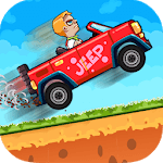 Hill Climb Adventure icon