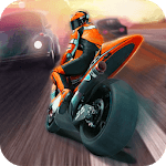 Traffic Racing: Motor Rider icon