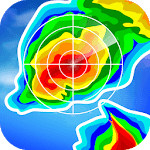 Weather Radar icon