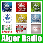 Radio Algeria 2020 icon