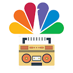 MSNBC TV Live Radio Podcasts icon