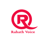 Rahath voice icon