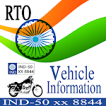 Indian Vehicles Information icon