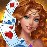 Magic Solitaire TriPeaks Cards Adventure icon