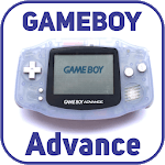 GAMEBOY ADVANCE PRO: GBA roms downloader icon