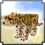 Madagascar Craft. Animals Life for pc icon