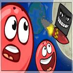 Bounce Ball Adventure - Red Hero Jungle icon