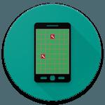Touchscreen Dead pixels Repair icon