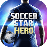 Soccer Star 2019 Ultimate Hero: The Soccer Game! for pc icon