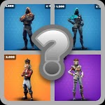 Guess : Fortnite Skin icon