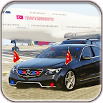 New President Car Driving Game for pc icon