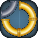 Pipe Out icon