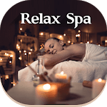 Relaxing Spa Melodies :  Meditation Yoga Music icon