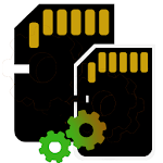 Repair SD Card Helper icon