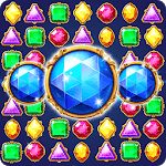 Jewel Castle - Mystery Adventure icon