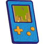 ROMS: PSP PSX PS2 NDS GBA N64 SNES icon