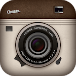 Retro Filter - Vintage Camera Effects Photos APK icon