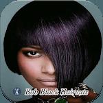 Bob Black Haircuts icon