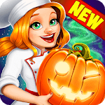 Tasty Chef - Cooking Games in a Crazy Kitchen icon
