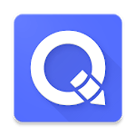 QuickEdit Text Editor - Writer, Code Editor icon
