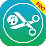Ringtone Maker Pro - music, song, mp3 cutter icon