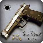 Gun Sound Ringtone icon