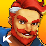 Shop Titans: Design & Trade icon