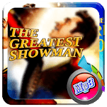 musicals of The Greatest Showman - Song and Lyric icon