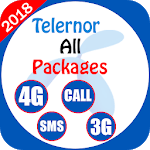 All Telenor Packages Free: icon