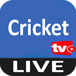 Live Cricket HD icon