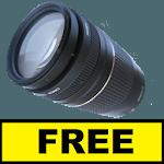 Camera Zoom - Zoom Enhancer icon