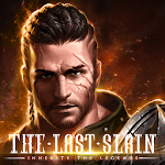 The Last Slain: Inherits the Legends icon