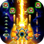 Space Hunter: Arcade Shooting Games icon