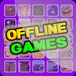 Offline Games icon