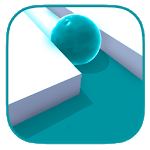 Roller paint! splat APK icon