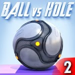 Ball vs Hole 2 icon