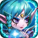 Ancient Creed: Enchanting World of Azeross APK icon
