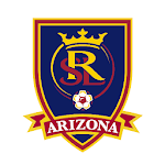 RSL-AZ Southern Arizona Soccer Club icon