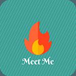 Meet Me icon