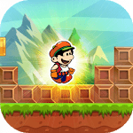 Super Running Boy - Jungle Adventure Classic 2019 icon