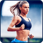 Running for weight loss - Body Transformation icon