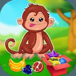 Monkey Preschool Adventures: Active Preschoolers for pc icon
