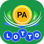 PA Lottery Results APK icon